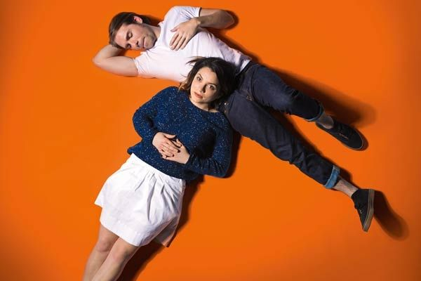 Constellations @ Queensland Theatre Review