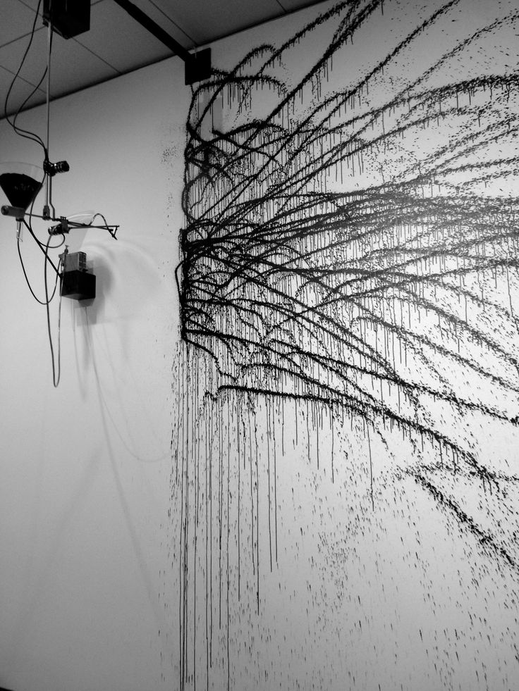 Live ink Art  Photographed by Margrethe Tang