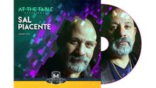 At The Table Live Lecture Sal Piacente - DVD