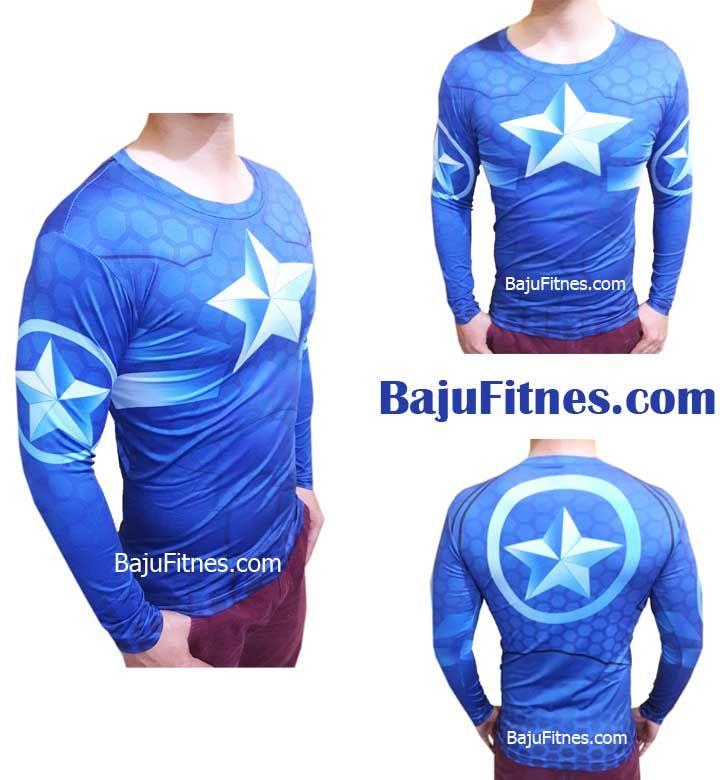 SHIELD OF CAPTAIN AMERICA LONG HAND COSTUME  Category : Import  Bahan polyester dry compression Ready Only Size L Berat : 68 kg - 82 kg Tinggi : 168 cm - 182 cm  GRAB IT FAST only @ Ig : https://www.instagram.com/bajufitnes_bandung/ Web : www.bajufitnes.com Fb : https://www.facebook.com/bajufitnesbandung G+ : https://plus.google.com/108508927952720120102 Pinterest : http://pinterest.com/bajufitnes Wa : 0895 0654 1896 Pin Bbm : myfitnes  #kaoscowok #kaosolahraga #kaosmotif #kaos #kaosbranded