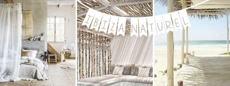 Ibiza Naturel / Pronto inspiratie