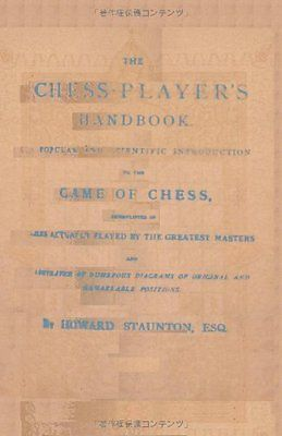#Staunton's chess-player's #handbook by #howard staunton 9784871878210,  View more on the LINK: http://www.zeppy.io/product/gb/2/172398115655/