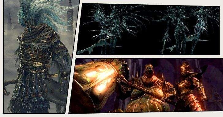Dark Souls ganhou fama de ser uma das franquias mais difíceis e punitivas dos games. O que é um debate, já que muita gente afirma que os jogos Souls são justos, cabendo a você se adequar às regras que o regem deixando tudo menos complicado. Independente da filosofia por trás do level design dos jogos, …