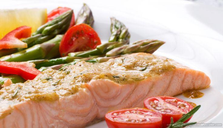 Refeição 6 Dieta Para Ganhar Massa Muscular