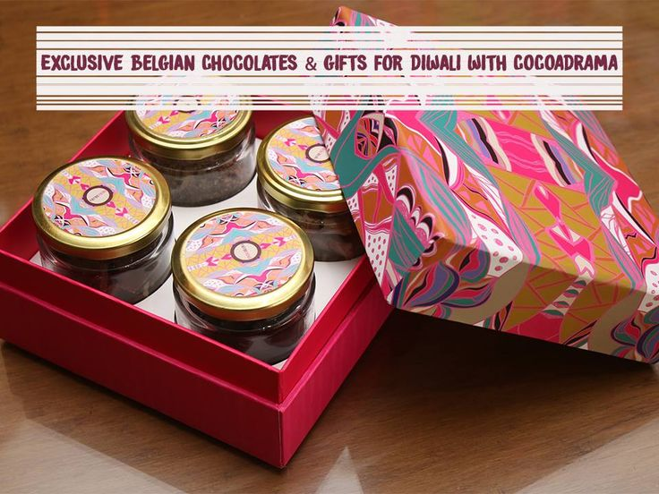 Exclusive #BelgianChocolates & #gifts for Diwali with #COCOADRAMA Address: Cocoa Drama, Opp Advait Complex,Nr Sandesh Press,Vastrapur. Contact: 9925152453,  079-26850554 #Desserts #Bakery #Chocolates #CityShorAhmedabad