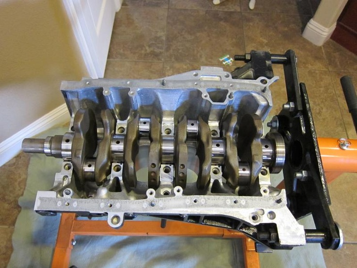 My B18C1 Engine Build/Assembly - Honda-Tech