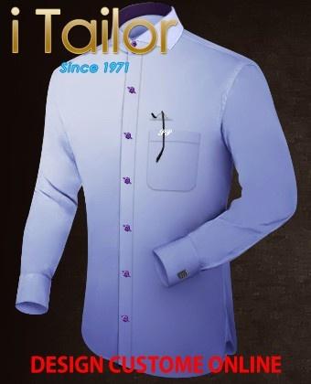 Design Custom Shirt 3D $19.95 manschettenhemden Click itailor.de/... . . . . . der Blog für den Gentleman - www.thegentlemanclub.de/blog