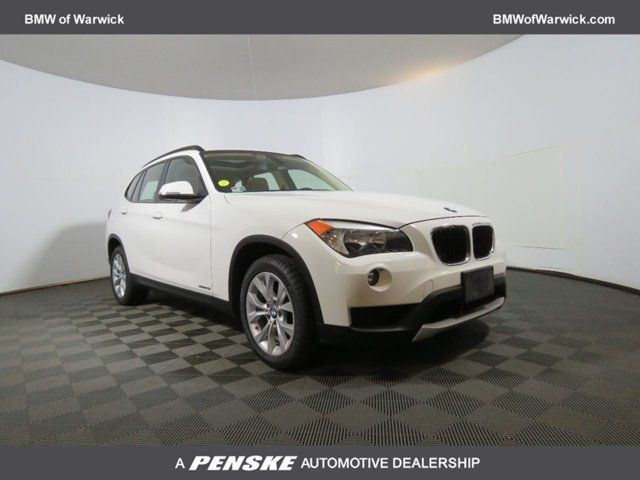 Certified 2013 BMW X1 xDrive28i Sport Utility for sale near you in Warwick, RI. Get more information and car pricing for this vehicle on Autotrader.
