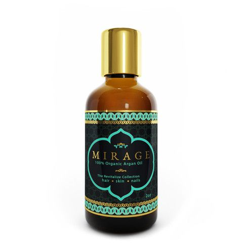 Mirage Argan Oil – Crave Naturals