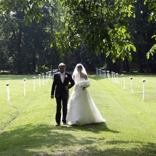 Matrimonio Naturalmente…Chic!