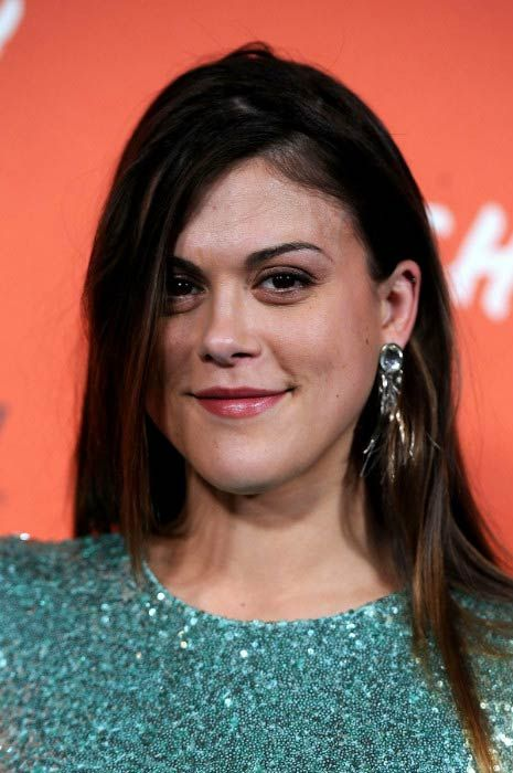 Lindsey Shaw at the Launch Celebration Of Crush By ABC Family in November 2013...