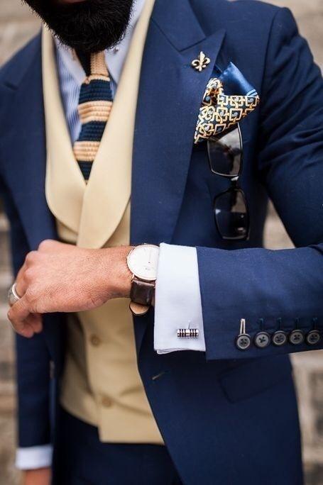 Shop online dapper & gentleman accessories on www.punkmonsieur.com