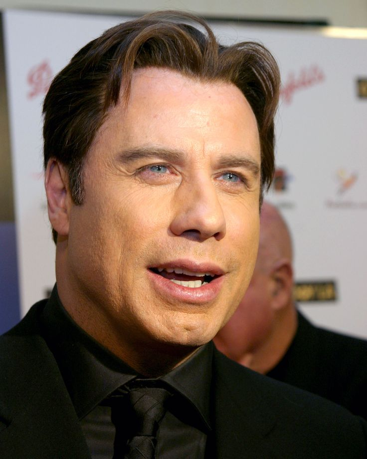 Toupee | Did John Travolta Wear A Hair Piece At The Oscars?