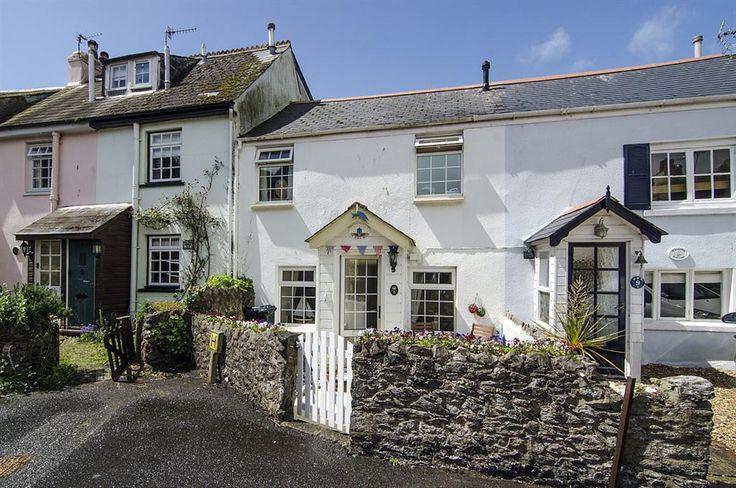Holiday Cottage in Shaldon, South Devon, England E18769