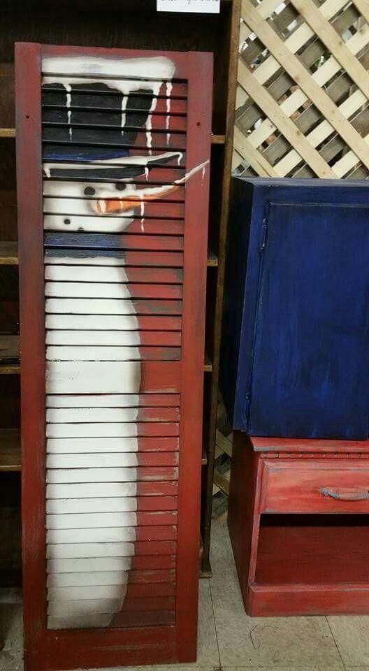 1000 ideas about shutter decor on pinterest old shutters decor old shutters and window. Black Bedroom Furniture Sets. Home Design Ideas