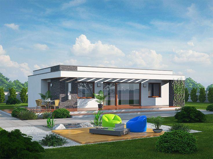 Lukáš 5 - dům Ekonomických staveb. Ekonomické stavby jsou největším českým a slovenským stavitelem rodinných domů. Kvalitní financování Vašeho bydlení. V katalogu 200 typových řešení.