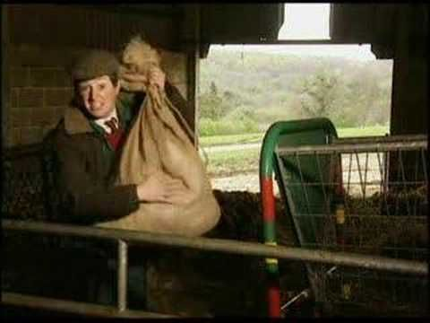 Love this video as some think farmers make lots of $!!  Warning there is a few swear words...