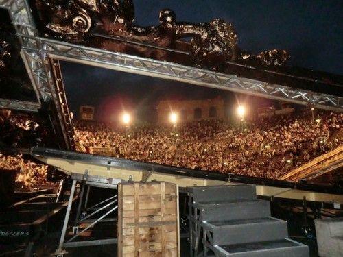 Arena de Verona, la Traviata