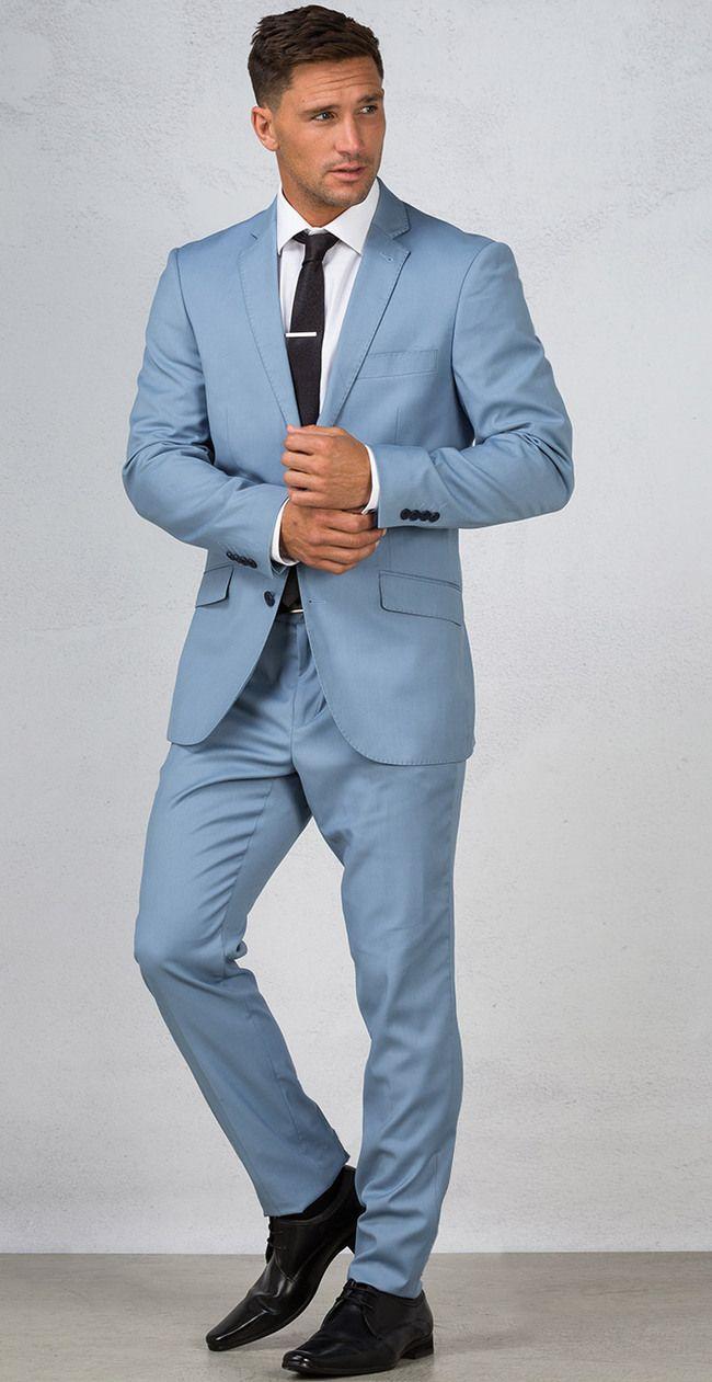 2723 best Suits images on Pinterest | Outfits, Blue and Blue suit men