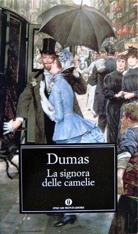 Recensione del libro La signora delle camelie, un romanzo scritto da Alexandre Dumas e pubblicato nel 1848. Il libro narra la storia di una cortigiana.