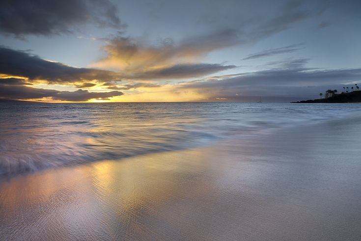 Kaanapali Gold – Kaanapali Beach, Maui, Hawaii