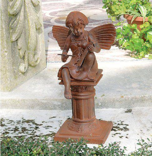 39 best victorian era images on pinterest victorian victorian era and working woman - Reading fairy garden statue ...