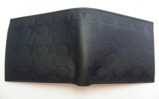 OXMOX | LEATHER Leather STAR 二つ折り財布 | ドイツ製財布通販はOXMOX (オックスモックス)