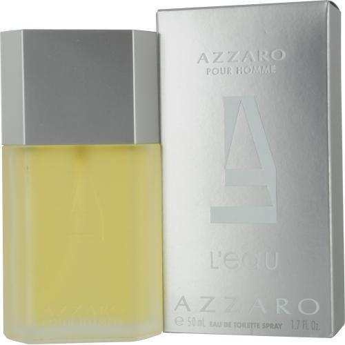 Azzaro Pour Homme L'eau By Azzaro Edt Spray 1.7 Oz