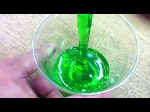 Cool Slime Science Kit - Incredible Science