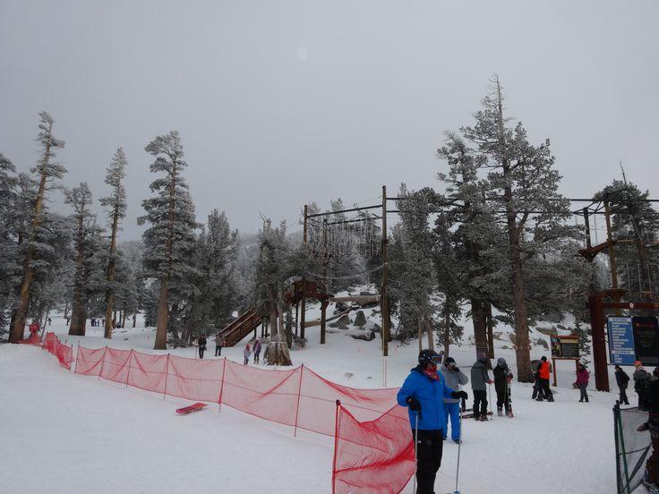 Holiday Getaways- Lake Tahoe