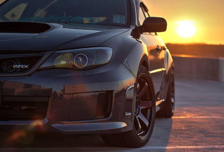 ‪#‎SubaruandSunsets‬ (photo courtesy: Timmy Champ)