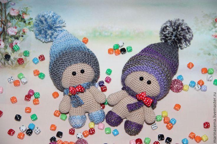 Amigurumi Cute Owl Twins : 547 best Amigurumi/Crochet images on Pinterest