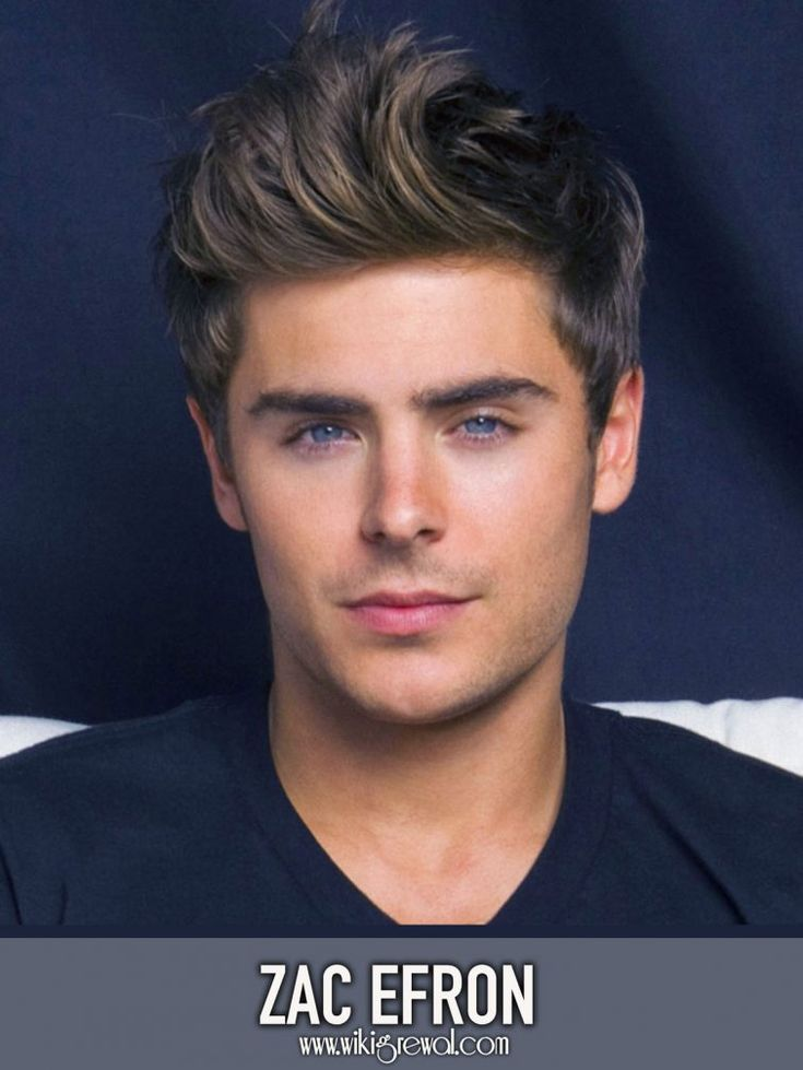 Top 10 Most Handsome Men in The World | Most handsome men