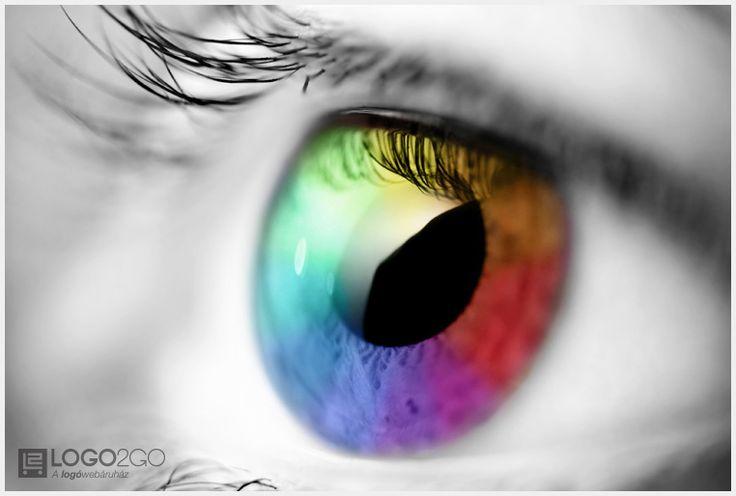 13+1 tény a színekről - 14 color facts #color #smallbusiness