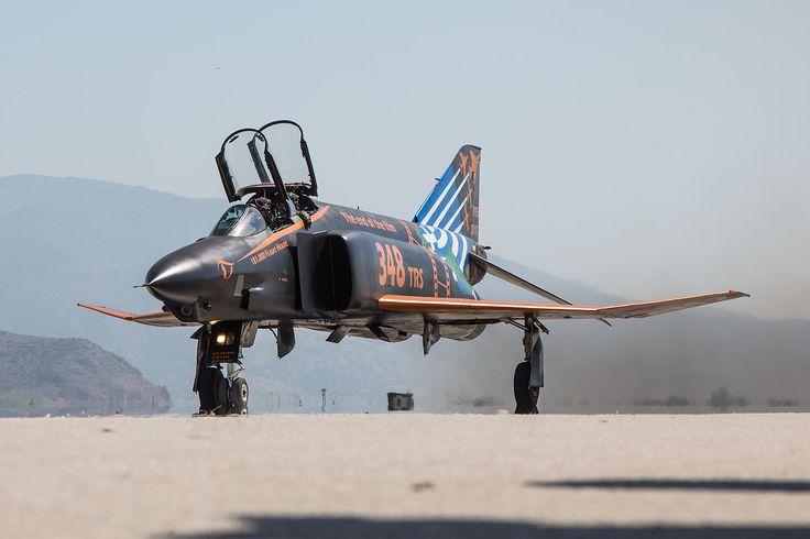 https://flic.kr/p/UkwAAz | 69-7499, McDonnell Douglas RF-4E Phantom Hellenic Air Force @ Larissa LGLR (ex-GAF 35+52)