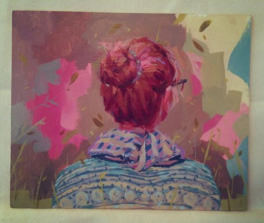 Alex Beck, Recent Paintings.Recent paintings by artist Alex Beck...
