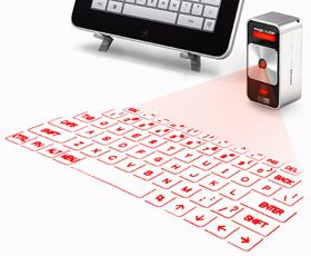 Laser KeyboardHello Santa, Bluetooth En Devices, Devices Include, Geek Toys, Laser Virtual, Newest Products, Laser Keyboard, Include Ipad, Laser Projects