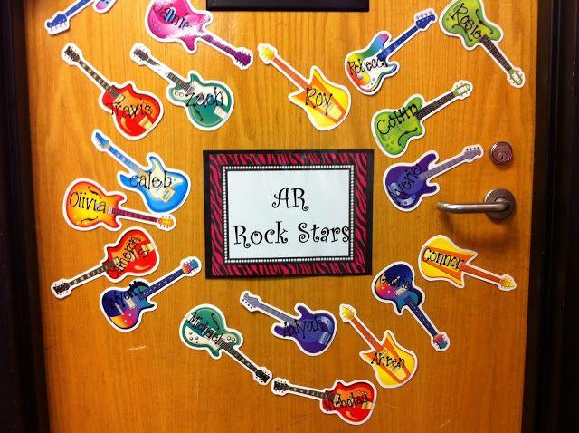 Rockstar Classroom Decor ~ Best rock star classroom decor images on pinterest