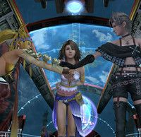 "Crunchyroll - ""Final Fantasy X 