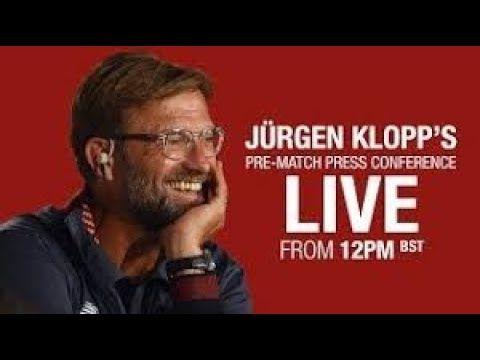 Liverpool v Arsenal: Paul Merson predicts easy three points for Jurgen Klopps side
