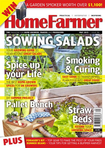 May 2015 Issue 86