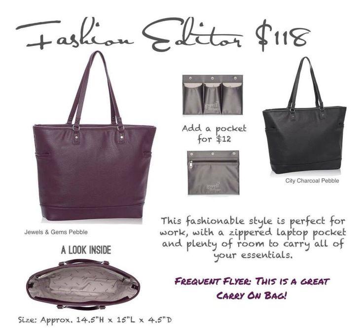 Jewell Handbags By 31 Ahoy Comics