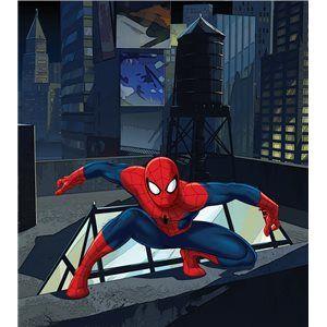 Fotomurales de Marvel, Spiderman on Root