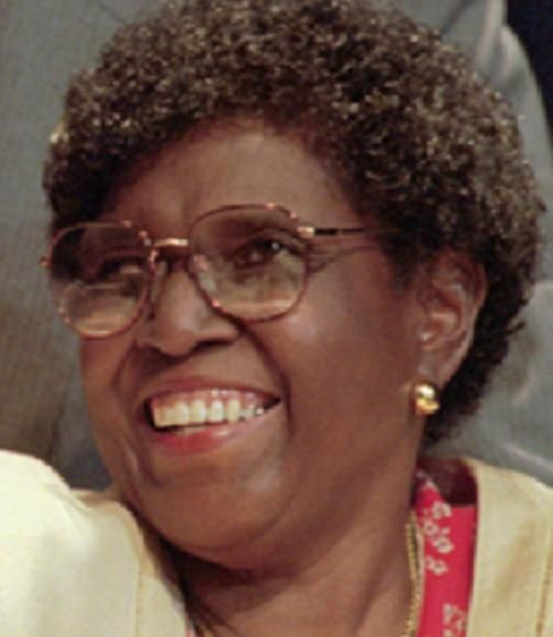 February 21: Barbara Jordan, the first African American woman to win a seat in the Texas Senate