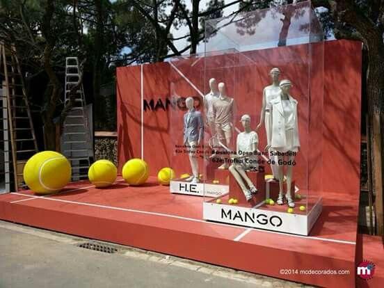 Mango godo 2014