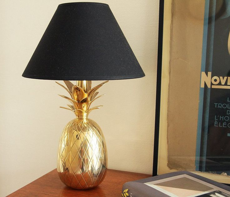 les 25 meilleures id es concernant lampe d 39 ananas sur. Black Bedroom Furniture Sets. Home Design Ideas
