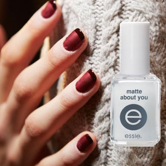 Top 5 fall nail trends to try now