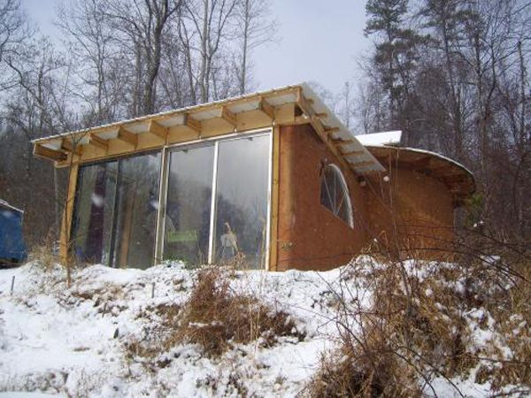 39 best earthbag dwellings images on pinterest | small houses, tiny