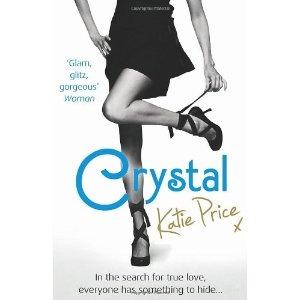 Crystal: Amazon.ca: Katie Price: Books