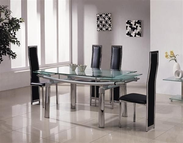 22++ Glass dining table with bench Various Types